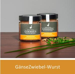 GänseZwiebel